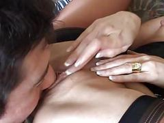 British milf & the landlord tubes