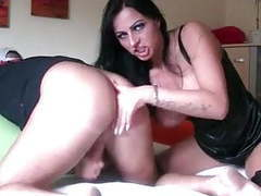 Rimjob amazing slut,by blondelover. videos