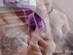 Anal schoolgirl lesbians videos