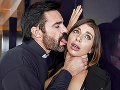 Toughlovex ivy lebelle rough sex with a priest movies at find-best-babes.com