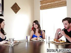 Xxx porn video - the houseguest movies at dailyadult.info