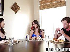Xxx porn video - the houseguest movies at freekiloporn.com