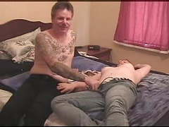 Father and girl do it again movies at kilogirls.com