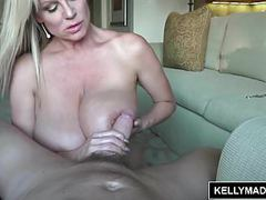 Kelly madison big tit milf creampie movies at kilogirls.com