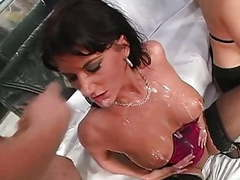 Geile sperma bitch 3 movies at find-best-babes.com