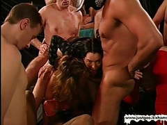 Little whore betty and her slutty friends - german goo girls movies at kilopics.net