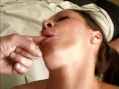 Hot swallow compilation part 1 videos