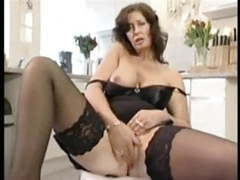 Horny british housewife movies at kilovideos.com