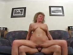 British grandma sue movies at sgirls.net