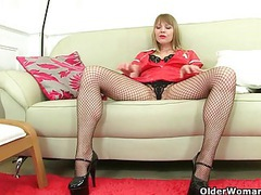 British milf abi toyne and lucy gresty work their pussy movies at adspics.com