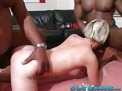 Bbc gangbang for uk milf tracy venus movies at freekilomovies.com