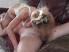 Daydreaming housewife movies at kilovideos.com