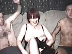 Homemade film with mature woman and three men movies at kilopics.net
