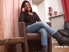 Le casting de sarah videos