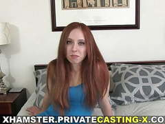Private casting x - she loves cheating with my dick inside tubes