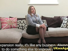Uk amateur cocksucks and rides casting agent movies at kilomatures.com