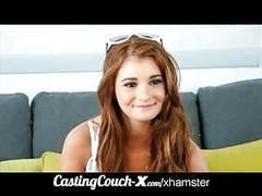 Castingcouchx 18yo georgia peach first timer videos