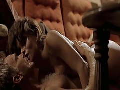 Halle berry - monsters ball videos