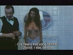 Doctor exam prostitute paprika movies at kilosex.com