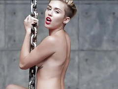 Miley cyrus movies at freekiloporn.com