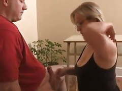 Mature woman gives a pearl necklace milking wf videos
