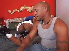 Ebony cheerleader fucked by biker...usb movies at find-best-pussy.com