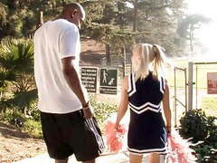 Petite teen cheerleader alyssa branch fucks bbc movies at find-best-babes.com