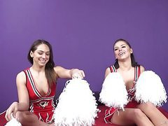 Immorallive full scene adriana chechik and sara luvv movies at kilopills.com