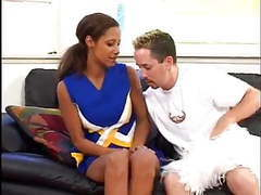 Victoria styles - ebony cheerleader movies at kilopills.com