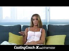 Castingcouchx florida coed wants $$$ videos