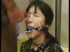 Japanese classic bukkake 1 movies at freekilomovies.com