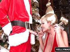 Kelly madison the cock who stole clitmas movies at nastyadult.info