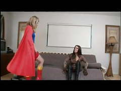 Super woman beat down (requested) movies at nastyadult.info