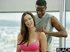 Blacked fitness babe kendra lust loves huge black cock movies at find-best-panties.com