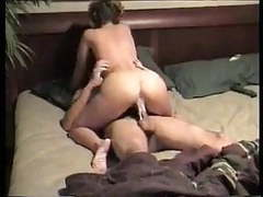 Wife cuckolding her husband with boss videos