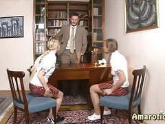 Anal teacher movies at freekiloclips.com