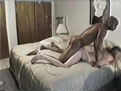 Hubby films wife with black lover (interracial cuckold) movies at find-best-mature.com
