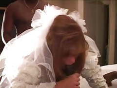 Cuckold wedding night with two black cocks movies at dailyadult.info