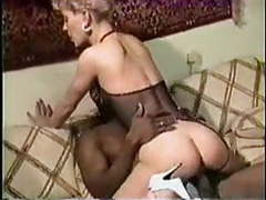Slutty white wife fucked by big black cock tubes