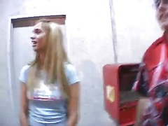 Girl fucked while the boyfriend watches - cireman movies at freekiloclips.com