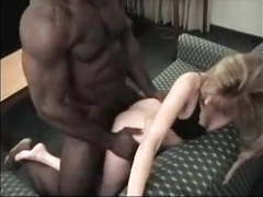 Hubby films wife with her black bull 1 (west) movies at find-best-mature.com