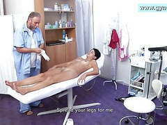 Lucy gyno exam movies at find-best-ass.com