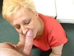 Moms casting - masha (50 years old) videos