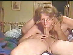 Fabulous deep throat by mature wife ! tubes