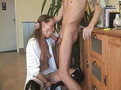 German wife deepthroat gagging bj movies at nastyadult.info