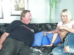 Fat stepdad caught his step daughter and fuck her pussy movies at kilotop.com