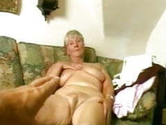 Granny strips and dildos movies at find-best-mature.com