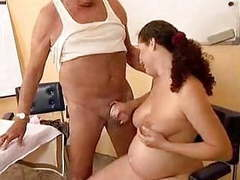 Grandpa fuck a pregnant girl movies at find-best-babes.com