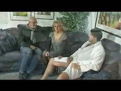 Hot german mature with husband and other man movies at kilogirls.com