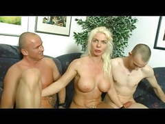 Hot german mature videos